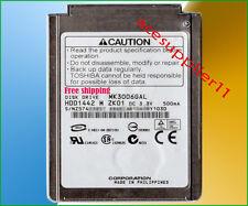 "MK3006GAL 1.8"" CF 30GB Hard Drive Replace MK2004GAL,MK2006GAL for IPOD Laptop"