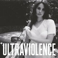 Lana Del Rey - 24x24 Album Artwork Fathead Poster