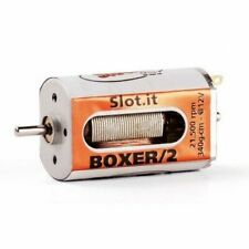 Slot.it MN08CH Boxer/2 21500 RPM 340gcm Diff Opening Case Motor US Ship