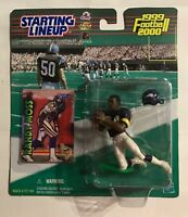 1999/2000 STARTING LINEUP - RANDY MOSS - ACTION FIGURE     #3629