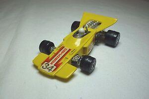 MATCHBOX - Speed Kings - 1971 - Auto da Corsa - Superkings (2.MB-41)