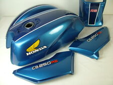 HONDA CB250 RS DECALS SET