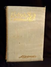 """Antique 2 Book ( Baby""""S Childhood Days And A Biography Mildred .D. Murphy"""