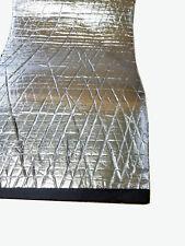 Pro-Grade Adhesive Heat Shield Fairing Melting Protection Motorcycle Insulation
