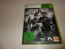 XBOX 360 Star Trek-il gioco video