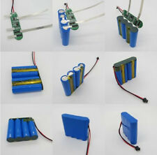 4S 6A Li-ion Lithium Batterie 3.7v 18650 Charger Protection Board Module