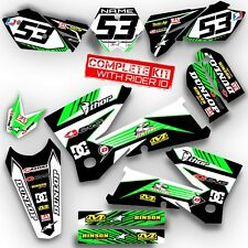2016 SX 50 GRAPHICS KTM SX50 50SX PRO SR JR JUNIOR SENIOR MOTOCROSS MX DECALS
