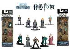 HARRY POTTER COMPLETE 5 PACK A / B NANO METALFIGS SETS (10 TOTAL PIECES) TY027
