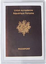 Protège-passeports et étuis