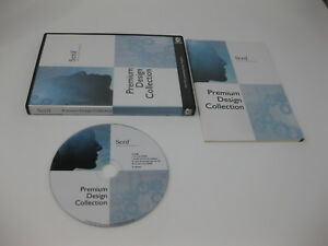 Serif Premium Design Collection - DVD - Software