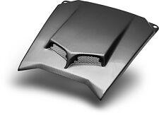 Maier USA Polaris RZR 800 / XP900 Scooped Hood - Black Carbon Fiber - 19469-30