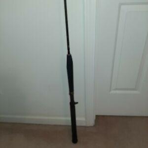 Shimano Trevala TCV-66H Jigging Casting Rod Med Fast/Never fished