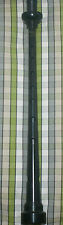 McCallum Plastic Pipe Chanter (No Mounts or sole) highland bagpipe pipes