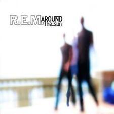 REM : Around The Sun [Digipak] CD (2004)