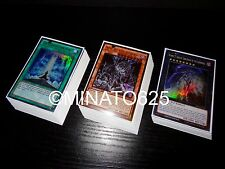 Yugioh Complete Dark World Deck! Tour Guide Snoww Broww Grapha Scarm Gates!!!!!