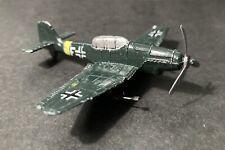 Rare Dynia Flites German Junker Ju 87 Stuka Dive Bomber 8cm