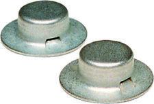 "Boat Marine RV Trailer Tie Down 1/2"" Pal Nuts Pack of 50 Zinc Plated Steel"