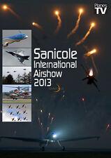 Sanicole International Airshow Belgium 2013  New DVD Aircraft Aviation Planes