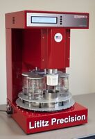 Automatic Ultrasonic Watch Cleaning Machine - New by Lititz Precision