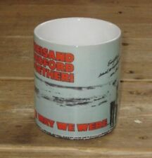 The Way We Were Barbra Streisand Redford Advert MUG