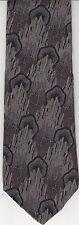 Fendi-[New $350]-Authentic-100% Silk Tie -Made In USA-Fe13- Men's Tie
