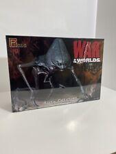Pegasus Hobby 9007 1:8 War of the Worlds Alien Creature Plastic Model Kit