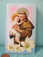 Rosary, Novena Prayer to St. Anthony of Padua, Capuchin Franciscans