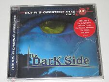 VARIOUS/SCI-FI´S GREATEST HITS VOL. 2(TVT+SCI-FI CHANNEL 1951-2) CD ALBUM