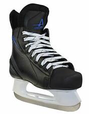 American Ice Force 2.0 Hockey Skate Size 9, Black - New - Make An Offer