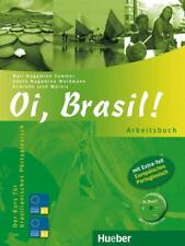 Oi, Brasil! Arbeitsbuch - 9783190354207