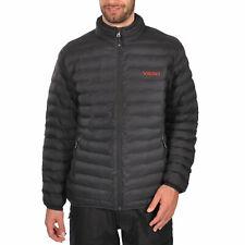 VÖLKL Herren Winter Funktions Ski Jacke PRO FEATHERLESS Black 70011201 Gr. XL