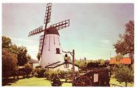 Shenton's Mill, Perth, Western Australia Rare Vintage Postcard