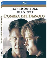 Blu Ray L'OMBRA DEL DIAVOLO *** Edizione Speciale ***  ......NUOVO