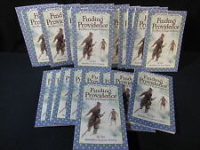 22! I Can Read Level 4: Finding Providence:The Story of Roger Williams by Avi