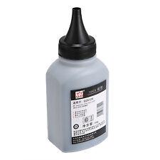 100g Black Toner Refill For Q2612A Canon 1010 HP LBP-3260 (Read to Check Model)