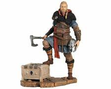 Assassin'S Creed Valhalla Eivor 25cm Figurina - Multicolore