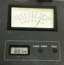 Aemc Model 5100c Megohmmeter Tester
