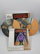 El proyecto jornalero 2: enterrados en el tiempo (PC: Mac y Windows/Windows/Mac,...