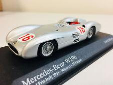 Minichamps F1 Mercedes Benz W196 WC J.M Fangio 1/43 432543016
