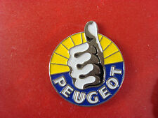pins pin auto car peugeot