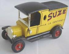 """1912 Ford Model T Models Of Yesteryear Matchbox """"Suze"""""""