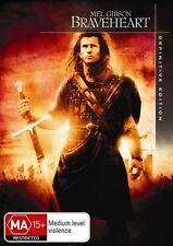 Braveheart (DVD, 2009, 2-Disc Set)