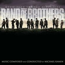 Est/Band of Brothers 2 VINILE LP NUOVO