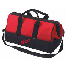 "Milwaukee 48-55-3500 20-1/2"" Water Resistant 600 Denier Contractor Bag"