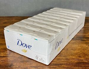 NEW Dove Sensitive Skin Bar Soap 30 bars 1 oz Travel Size Unscented ~ SEALED