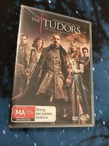 The Tudors : Season 3 (DVD, 2009, 3-Disc Set)