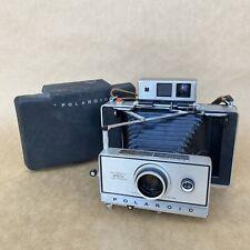 Polaroid Automatic 350 Instant Film Land Camera, VINTAGE, CLEAN!
