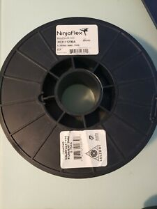 *Unopened* Ninjaflex 85A TPE Almond 3mm 0.75kg Spool