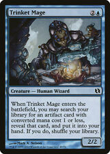 MTG 2x TRINKET MAGE EXC - MAGO DEI GINGILLI - DD.EVT - MAGIC