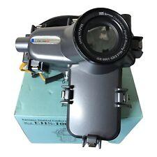 Epoque EHS-1000 HD Underwater Camera Housing w/BOX,Manual,RARE for Sanyo DMX/VPC
